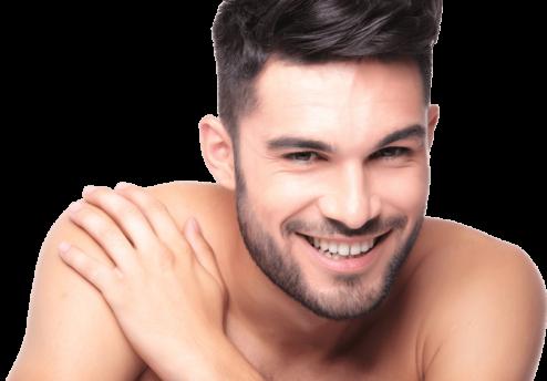 Przeszczep włosów jest jedynym skutecznym rozwiązaniem walki z łysieniem