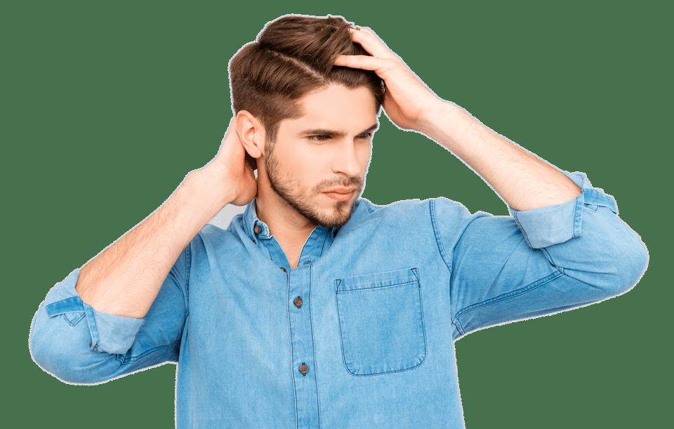 Kiedy wykonać przeszczep włosów