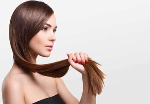 Przeszczep włosów u kobiet - czy to możliwe?