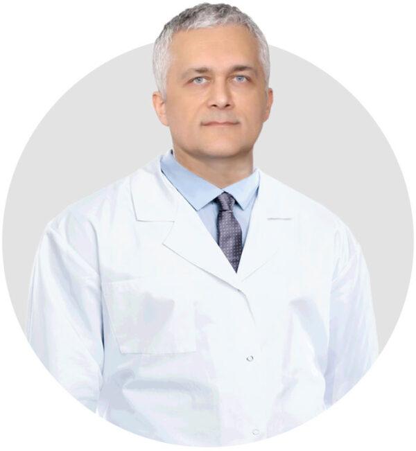 dr Soner Tatlidede