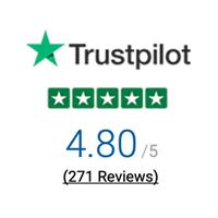 Opinie Trustpilot