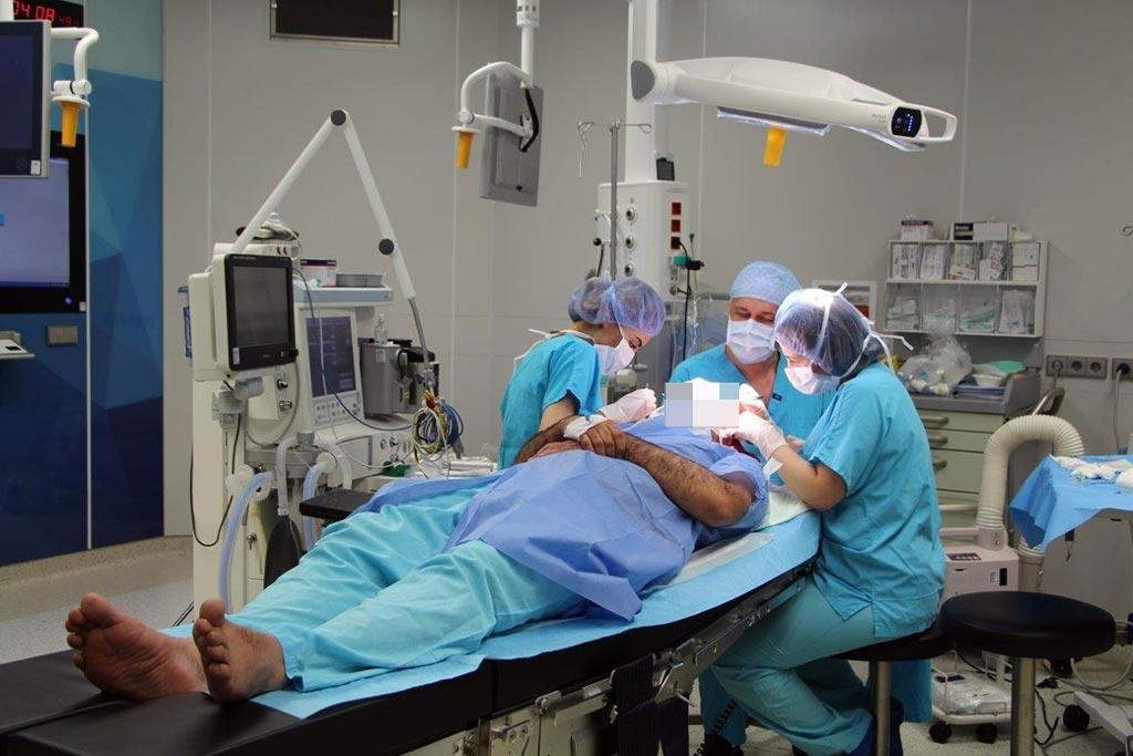Clinicana Turcja