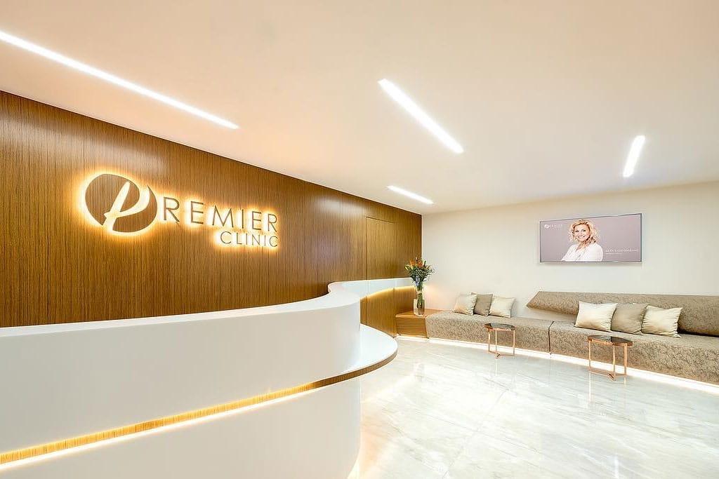 Premier Clinic - Praga